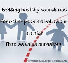 Boundaries 1