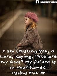 Psalm 31 -1