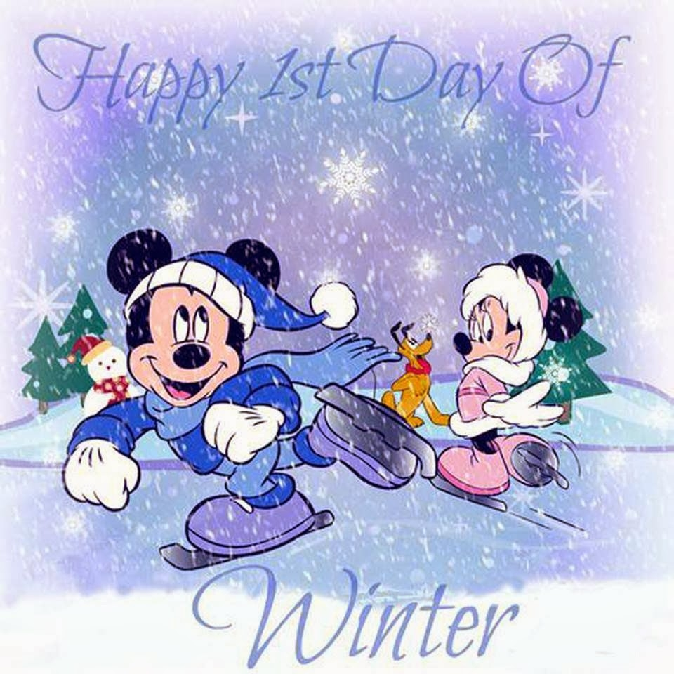 Happy First Day Of Winter Everyone Dr Sherry Baker